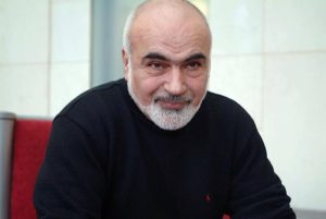 Димитър Еленов