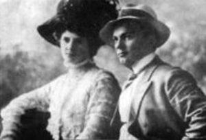 Адриана Будевска, съпруг
