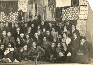 Театър Ромен