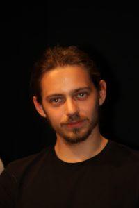 Кирил Буховски