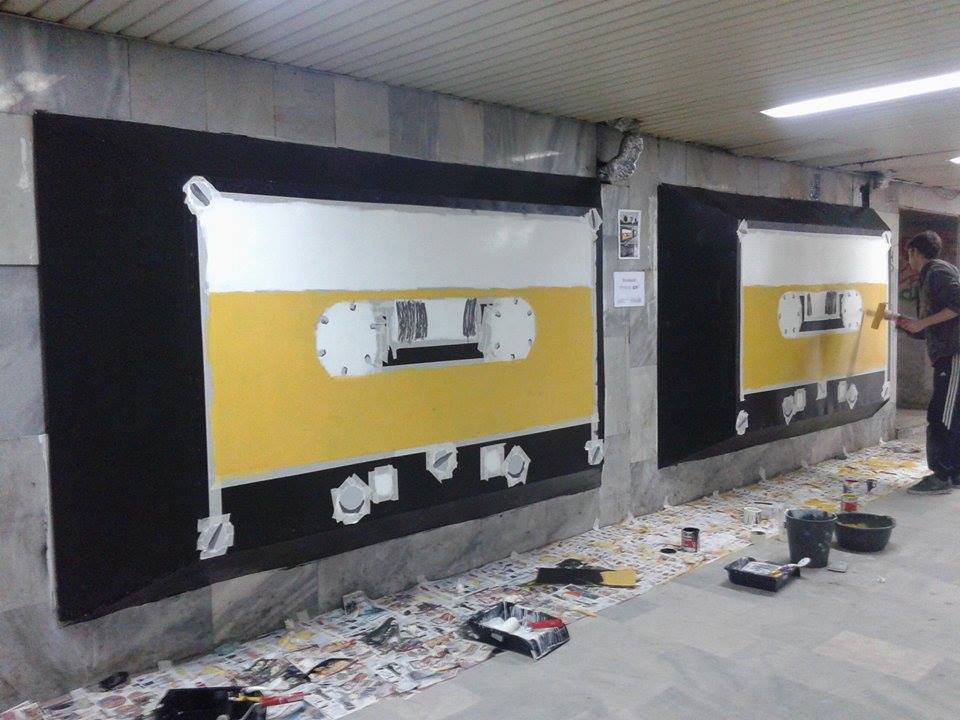 10-Изработка на касетките, ЖЕНдоВ