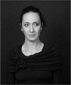 Кристина Янева