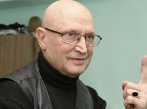 Вельо Горанов