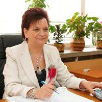 "Величка Николова - директор на 144 СОУ ""Народни будители"""