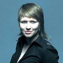 Дорота Масловска