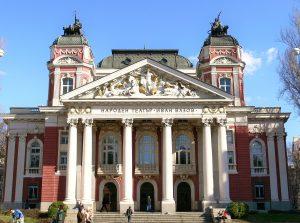 Народният театър обвини Мутафчиев и САБ в интелектуална кражба