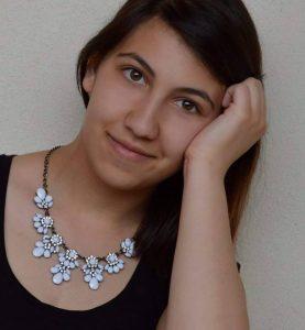 Gabriela Marinova