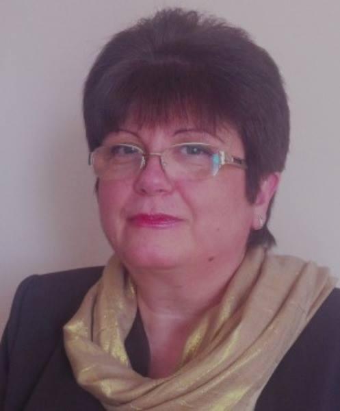 Проф. Евгения Панчева