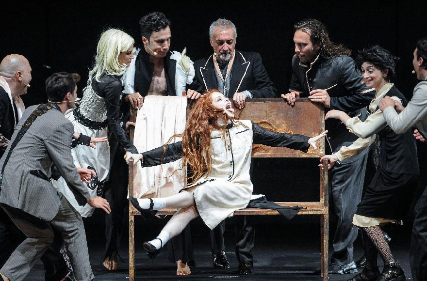 photo Teatro della Pergola